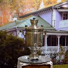 """Угольный самовар """"Дачный"""" Тула 1960 г. 5 литров"""