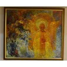 Картина-эскиз «Откровение» (Вятский) А.А. Подшивалов