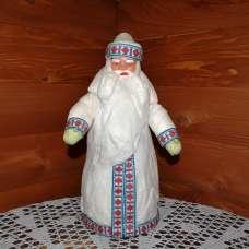 """Дед Мороз"" Ленигрушка, 1976 г."