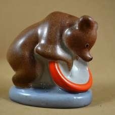 """""""Медведь с чашей"""" Сысерть"""